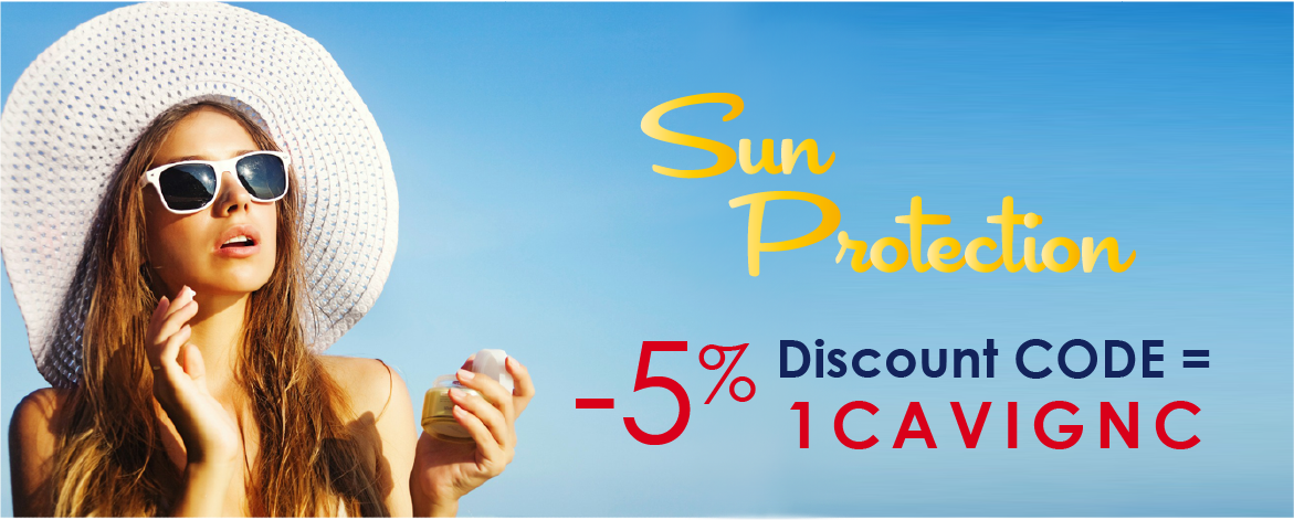 Discount Sunscreen product